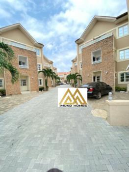 Massive 4 Bedroom Terrace Duplex, Oniru, Victoria Island (vi), Lagos, Terraced Duplex for Rent