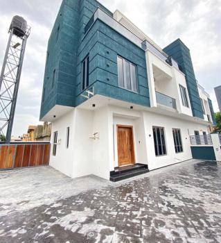 5 Bedroom Semi Detached Duplex with Bq, Lekki Phase 1, Lekki, Lagos, Semi-detached Duplex for Sale