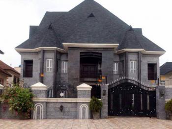 a Luxury 8 Bedroom Detached Duplex on 1,000sqm Land, 2, Osborne, Ikoyi, Lagos, Detached Duplex for Sale