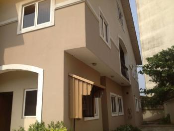 3 Bedroom Semi Detached Duplex with a Bq, Ikoyi, Lagos, Semi-detached Duplex for Rent