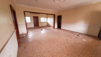 Very Large and Well Finished 3 Bedroom, Area 3, Garki, Abuja, Terraced Duplex for Rent