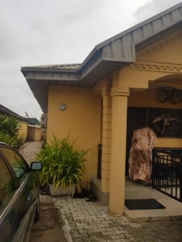 Superb 4 Bedroom Bungalow in a Nice Environ., Oke Ira., Ogba, Ikeja, Lagos, Detached Bungalow for Sale