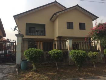 4 Bedroom and Bq on  800sqm Land, Sangotedo, Ajah, Lagos, Detached Duplex for Sale