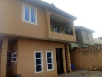 4 Bedroom Duplex+ 2 Nos of 2 Bedroom Flat, Iju Ishaga, Ogba, Ikeja, Lagos, Detached Duplex for Sale