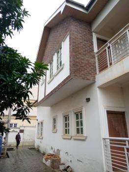 Beautiful 5 Bedrooms Duplex with Empty Land, Gwarinpa Estate, Gwarinpa, Abuja, Detached Duplex for Sale