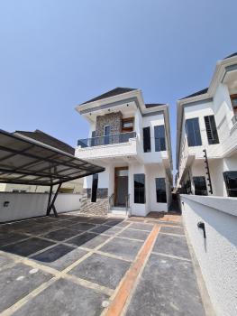 Tastefully Finished 5 Bedroom Detached Duplex in a Secured Estate, Chevy View Estate, Chevron, Idado, Lekki, Lagos, Detached Duplex for Sale