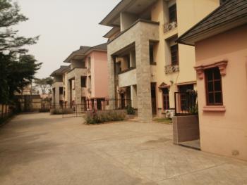Mini-estate of 4 Bedroom Semi-detached Duplexes, Ikeja Gra, Ikeja, Lagos, Semi-detached Duplex for Sale