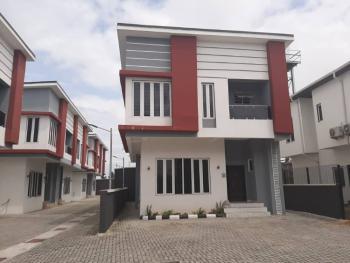 Luxury 4 Bedroom Detached Duplex, Roxbury 2 Estate, Lekki Expressway, Lekki, Lagos, Detached Duplex for Rent