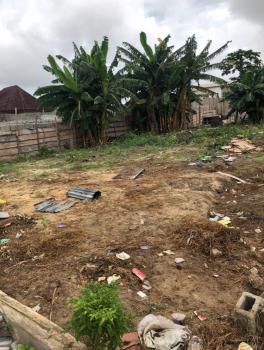 Residential / Student Hostel Land, Iwaya, Yaba, Lagos, Mixed-use Land for Sale
