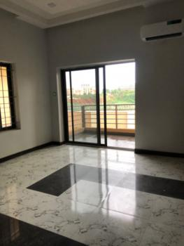 a Luxurious 3 Bedrooms Flat with a Bq, Katampe Extension, Katampe, Abuja, Flat for Rent