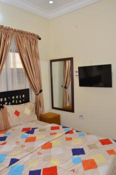 Luxurious 4 Bedroom Duplex  with Excellent Facilities, Boet Estate, Adeniyi Jones, Ikeja, Lagos, Flat / Apartment Short Let