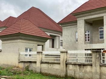 5 Bedrooms Duplex with Bq, Efab Estate, Karsana, Abuja, Detached Duplex for Sale