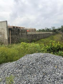2 Plots of Land in Highly Developed Area, Abraham Adesanya, Ogombo, Ajah, Lagos, Commercial Land for Sale