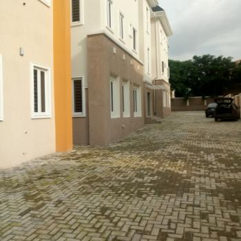 a Tastefully Finished Serviced Brand New 3 Bedrooms Flat, Mabuchi, Abuja, Flat for Rent
