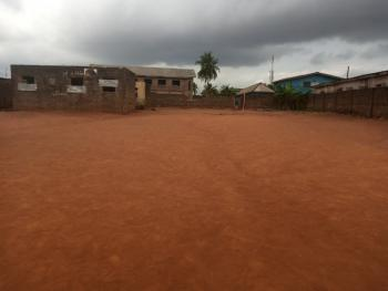 4 Plots of Land, Off Ekoro Road, Abule Egba, Agege, Lagos, Mixed-use Land for Sale