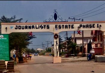 Land, Journalist Estate, Berger, Arepo, Ogun, Residential Land for Sale