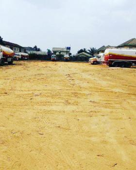 18 Plots of Land with Certificate of Occupancy, Airport Road, Elimbu, Port Harcourt, Rivers, Mixed-use Land for Sale