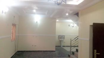 3 Bedroom Terraced Duplex, Life Camp, Abuja, Flat for Rent