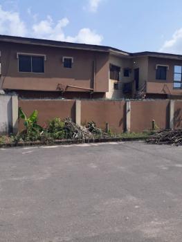 4 Flats of 3 Bedrooms, Tender Care Road, Magodo Isheir Estate, Ojodu, Lagos, Flat for Sale