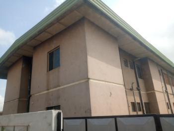 One Bedroom Flat, Lasempa Close Off Banjoko Olowu  Street, Benson, Jumofak, Ikorodu, Lagos, Mini Flat for Rent