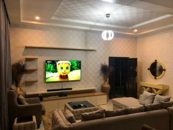 Top Notch 2 Bedrooms Fully Furnished Apartment, Mabushi, Abuja, Flat for Sale