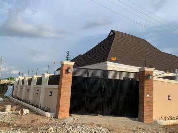 Newly Built 3 Bedrooms Bungalow, Emmanuel Estate, Iletuntun, Jericho, Ibadan, Oyo, Detached Bungalow for Sale