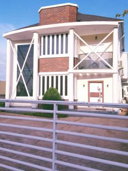5 Bedrooms Detached Duplex with Bq, Pinnock Beach Estate, Off Shoprite Road, Jakande, Lekki, Lagos, Detached Duplex for Sale