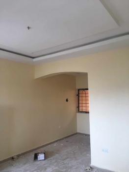 Newly Built Two Bedroom Apartment in a Serene Location, Swagari Layout, Dutse, Abuja, Flat for Rent