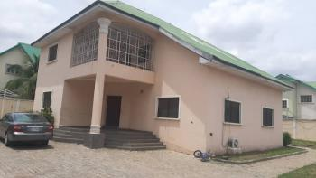 4 Bedrooms Duplex and 2 Bedrooms Guest Charlet and 2 Rooms Bq, Suncity Estate, Kaura, Abuja, Detached Duplex for Sale
