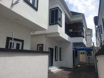 Well Built 5 Bedroom Duplex., Orchid, Lafiaji, Lekki, Lagos, Detached Duplex for Sale