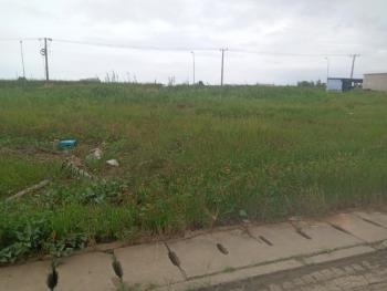 Commercial Land Measuring 2300sqm on a Regional Road, Vgc, Lekki, Lagos, Commercial Land for Sale