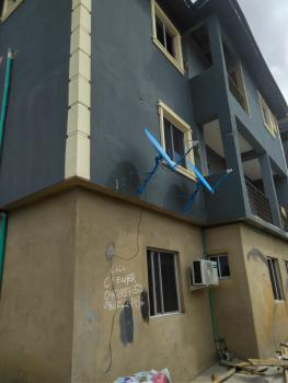Room Self Contained New House, Off Adebiyi Street, Onike, Yaba, Lagos, Self Contained (single Rooms) for Rent