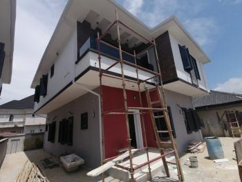 Newly Built Property, Osapa, Lekki, Lagos, Detached Duplex for Sale