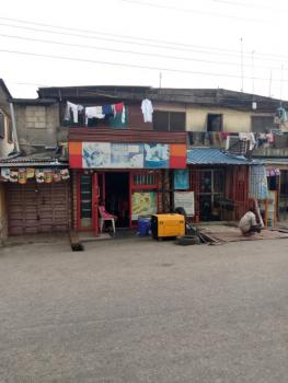 a Storey Building with 2 Shops, Mende, Maryland, Lagos, Block of Flats for Sale