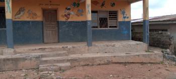 a Storey Building, Oshinle Quarters Akure, Akure, Ondo, Block of Flats for Sale