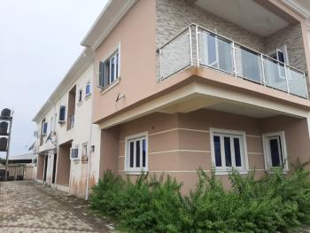 Luxury 3 Bedroom Apartment, at Oribanwa, Lakowe, Ibeju Lekki, Lagos, Flat for Rent
