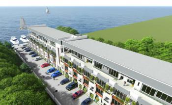 3 Bedrooms Pent House, Lekki Phase 1, Lekki, Lagos, Terraced Duplex for Sale