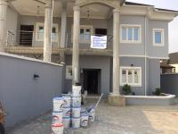 Newly Built, Well Tarred Road, 5-bedroom Semi-detached Duplex With 2 Rooms En-suite Boys Quarters, Lekki Phase 1, Lekki, Lagos, 5 Bedroom, 6 Toilets House For Rent