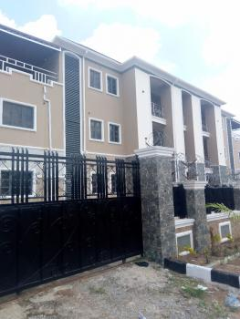 Tastefully Finished 2 Bedrooms Flat, By Next Cash and Carry, Kado, Abuja, Flat for Rent