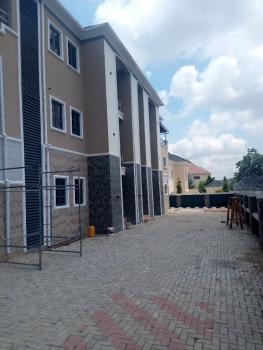 Brand New 3 Bedrooms Flat, By Next Cash and Carry, Kado, Abuja, Flat for Rent