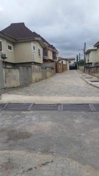 Land, Peace Garden Estate, Ifako, Gbagada, Lagos, Residential Land for Sale