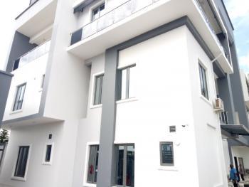 Brand New Luxury 5 Bedroom Semi Detached Duplex, Lekki Right, Lekki Phase 1, Lekki, Lagos, Semi-detached Duplex for Rent