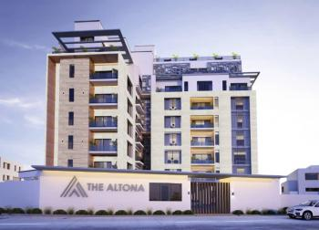 Luxury 3 Bedroom Penthouse Apartment with Excellent Facilities, Mac Donald Road Off Bourdillon, Old Ikoyi, Ikoyi, Lagos, Block of Flats for Sale