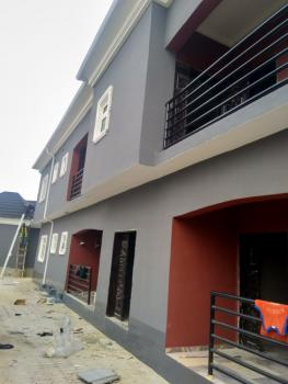 Luxury 3 Bedroom Apartment  with Excellent Facilities, Value Country Estate Ogidon, Olokonla, Ajah, Lagos, Flat for Rent