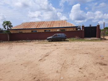 Luxury Twin Mini Flats with Two Bedroom Each, Behind Berger Street in Atiporomeh, Along Pota Road, Age Mowo, Badagry, Lagos, Detached Bungalow for Sale