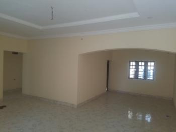 Solid 3 Bedroom Flat, Wuye, Abuja, Flat for Rent