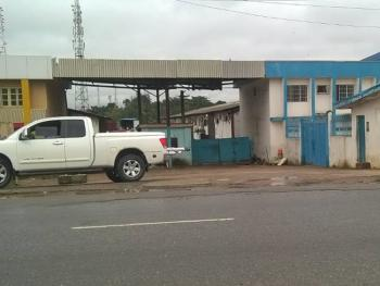 Commercial Land Measuring 1.183 Hectares, Oregun, Ikeja, Lagos, Commercial Land for Sale