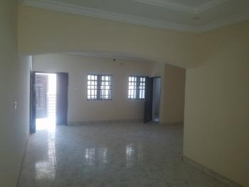 Solid 2 Bedroom Flat, Wuye, Abuja, Flat for Rent