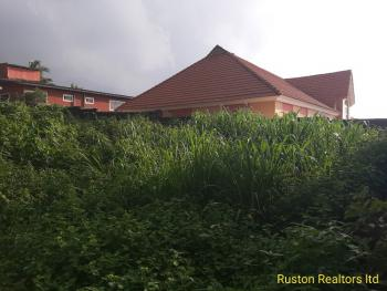 About 800sqm Land, Ashi, New Bodija, Ibadan, Oyo, Residential Land for Sale