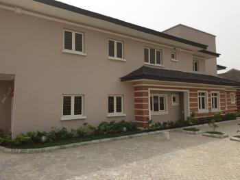 4 Bedroom Duplex, Lakeview Estate, Vgc, Lekki, Lagos, Semi-detached Duplex for Rent